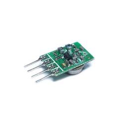 433MHz RF Verici Modül - Thumbnail