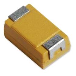 47uF 6.3V 10% A Case SMD Tantalum Capacitor 1206 - Thumbnail