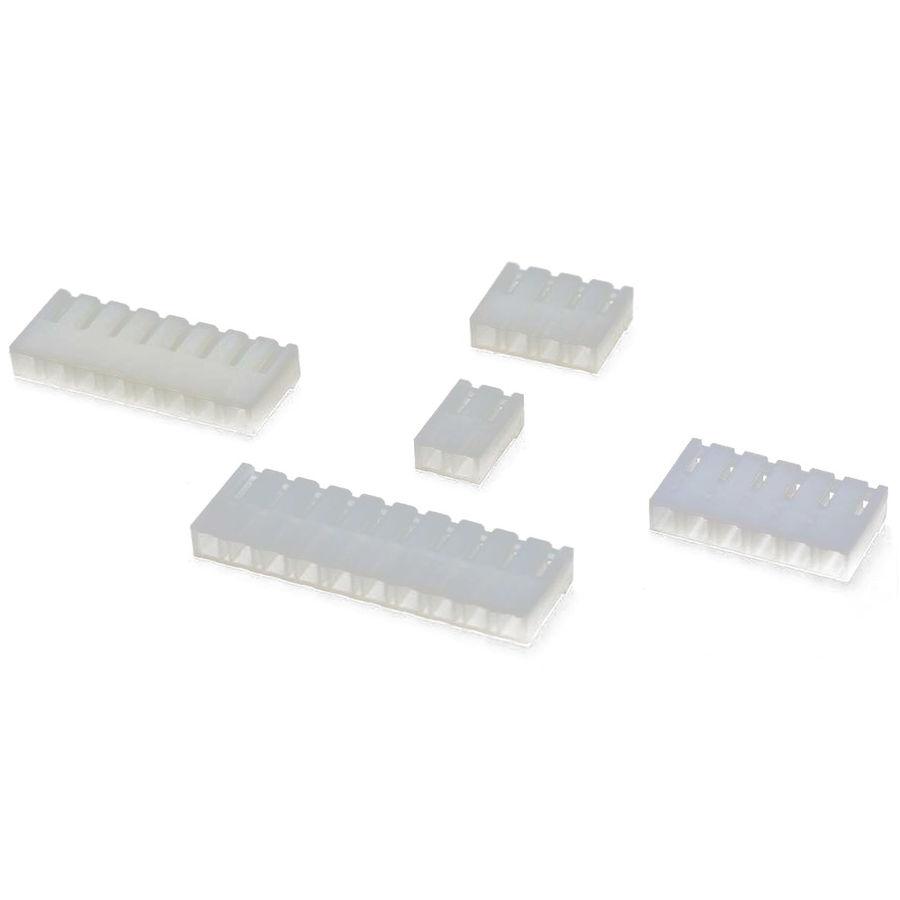 4 Pin 5.08mm Dişi Konnektör