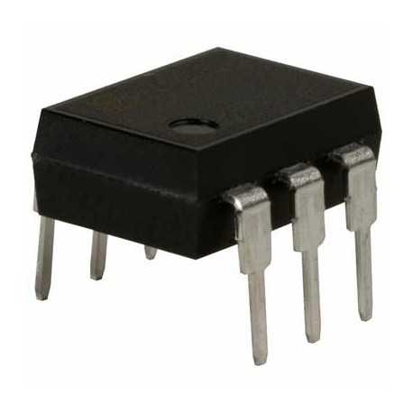 4N28 DIP-6 Transistör Çıkışlı Optokuplör Entegresi