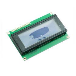 4x20 Mavi LCD Display 2004A - Thumbnail