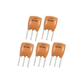5.58 MHz Rezonatör 3 Bacak