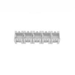 5 Adet SMD Ürün Kutusu - Beyaz - Thumbnail