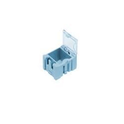 5 Adet SMD Ürün Kutusu - Mavi - Thumbnail