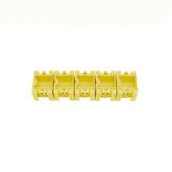 5 Adet SMD Ürün Kutusu - Sarı - Thumbnail