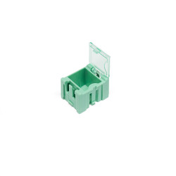 5 Adet SMD Ürün Kutusu - Yeşil - Thumbnail