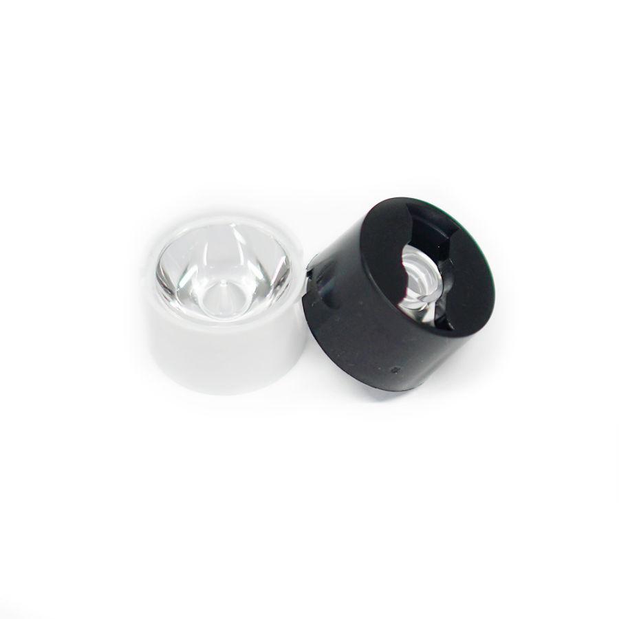 5 Derece Lens - Siyah