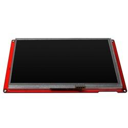 5 Inch Nextion HMI Display C-Kapasitif Ekran - Dokunmatik - Thumbnail