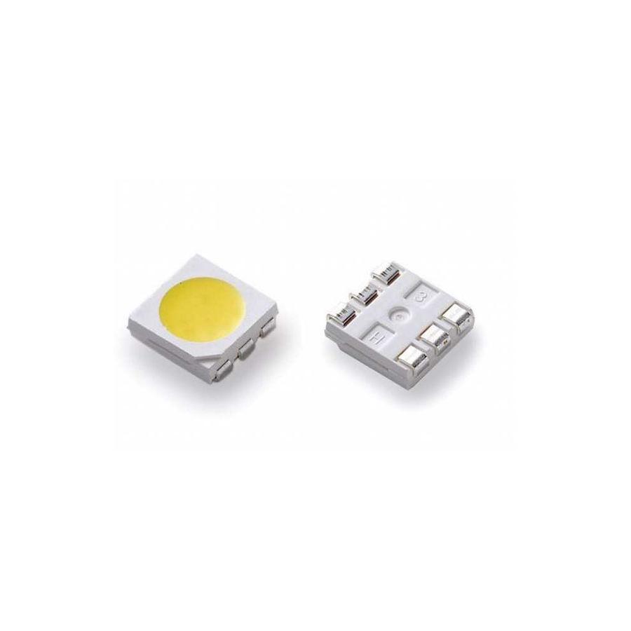 5050 Kılıf Natural Beyaz 3800-4000K SMD Led