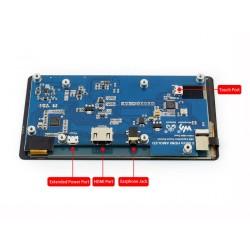 5.5 Inch Kapasitif Dokunmatik Amoled Ekran - 1920x1080 - Thumbnail
