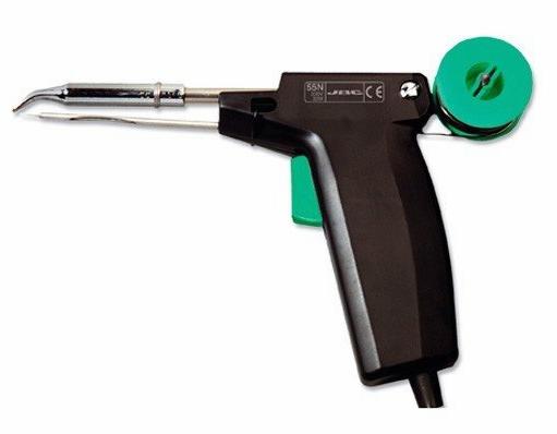 55N Pencil Soldering Iron - 33W Solder Fed