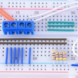 560 Parça Jumper Kablo Seti - Thumbnail