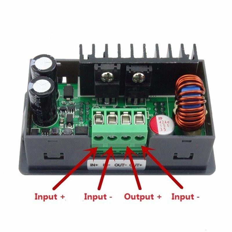 Dps-3005 0-32V 5A Programlanabilir Mini Güç Kaynağı