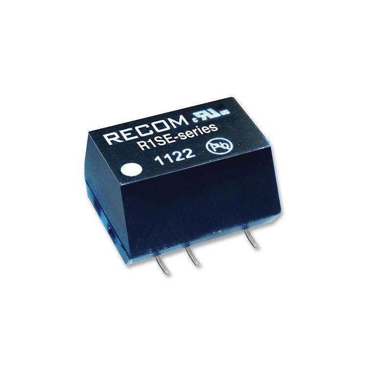 5V 200mA 5Pin Smd DC-DC Konvertör - Recom R1SE - 1122