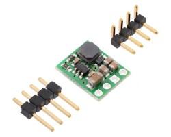5V Düşürücü Voltaj Regülatörü - 5.2/50V Giriş - D36V6F5 - Thumbnail
