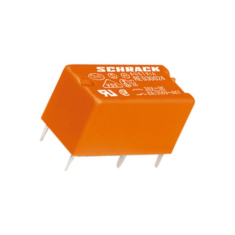 5V 6A Mini Schrack Röle