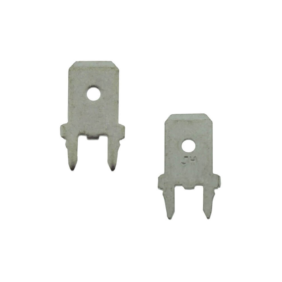 6.30X14mm Quick Terminal Konnektör