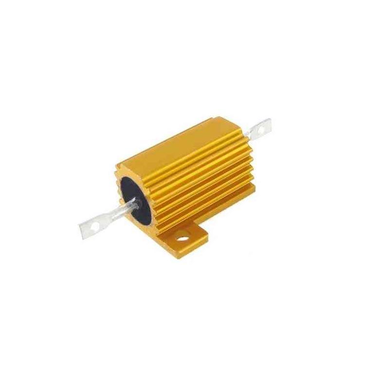 680R 25W 5% Alüminyum Direnç