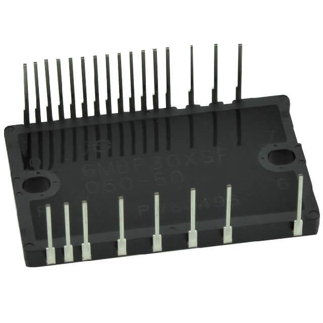 6MBP20XSF060-50 20A 600V Igbt Modül