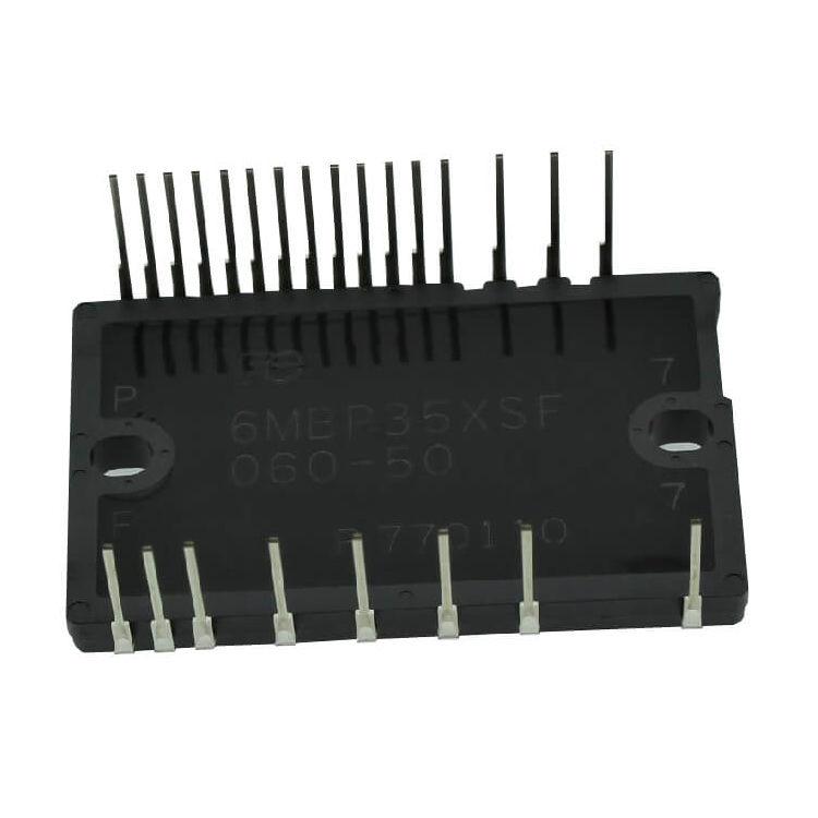 6MBP35XSF060-50 35A 600V Igbt Modül