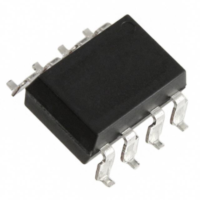 6N137 SOIC-8 Dijital Çıkışlı Optokuplör Entegresi