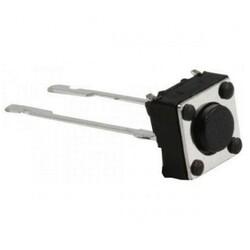 6x6 5.2mm Tach Buton (2 Bacak) - Thumbnail