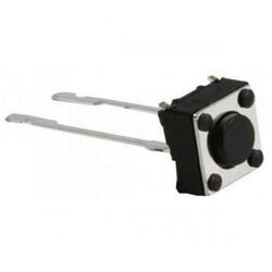 6x6 7mm Tach Buton (2 Bacak) - Thumbnail
