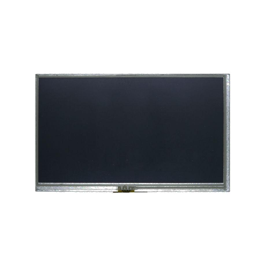 7 INÇ 40 Pin Dokunmatik LCD Ekran Paneli - Kapasitif - Sayısallaştırıcı Sensörlü