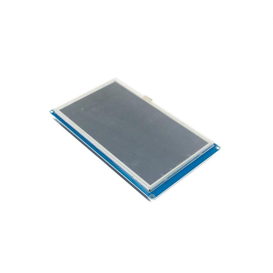 7 İnç 800x480 Dokunmatik Arduino Uyumlu TFT LCD Ekran