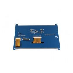 7 Inch Kapasitif Dokunmatik LCD - 1024x600 - WaveShare - Thumbnail