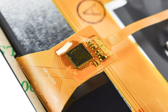 7 inç Touch Display(eDP) LattePanda Alpha&Delta