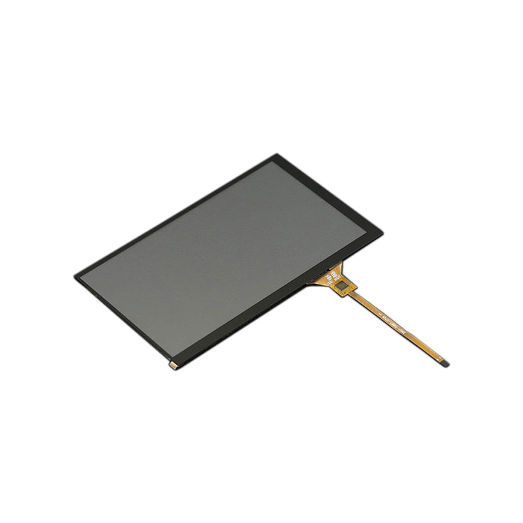 7-inch Capacitive Touch Panel Overlay for Display - LattePanda