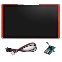 10.1 Inch Nextion HMI Display Rezistif Ekran - Dokunmatik - Thumbnail