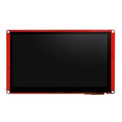 7.0 Inch Nextion HMI Display Kapasitif Ekran - Dokunmatik - Thumbnail
