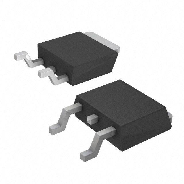 7805 SMD D2pak Regülatör - L7805CD2T