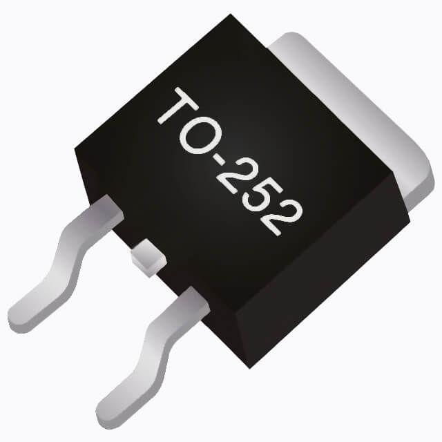 7NM70G-TN3-R 7A 700V N Kanal Mosfet TO252
