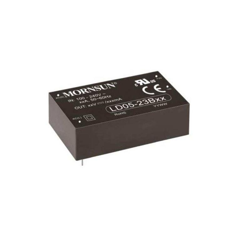 85-305VAC Giriş 24VDC Çıkış 5.5W - 230mA AC-DC Konvertör