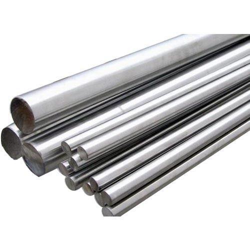 8mm Çap, 400mm Uzunlukta Yumuşak Çubuk - Çelik