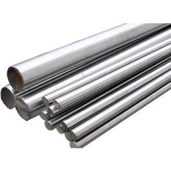 8mm Çap, 400mm Uzunlukta Yumuşak Çubuk - Çelik - Thumbnail