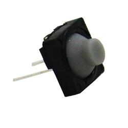 8x8 5.5mm 2 Pinli Plastik Başlı Buton - Thumbnail