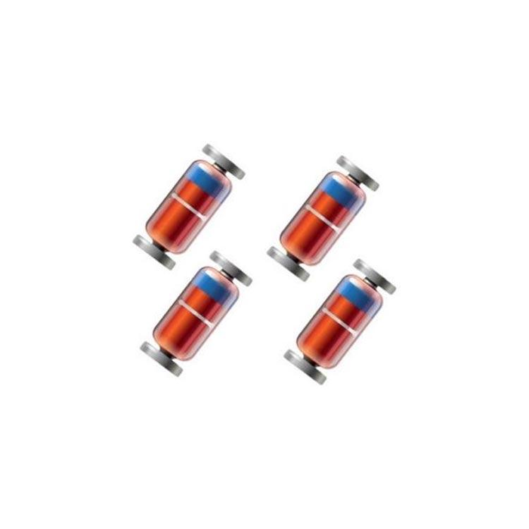 9V1 SMD 500mW Melf Zener Diyot (BZV55C9V1)