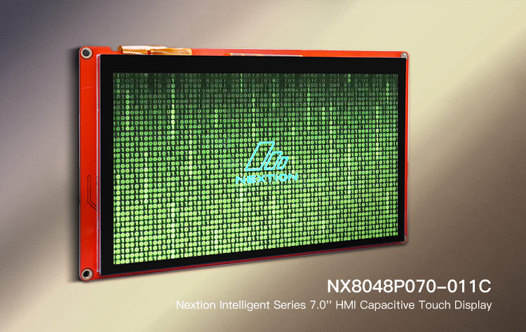 NX8048P070-011C