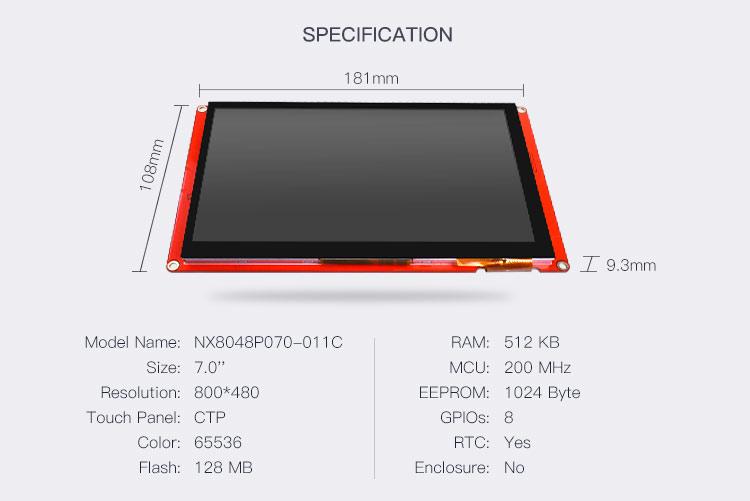 NX8048P070-011R-2