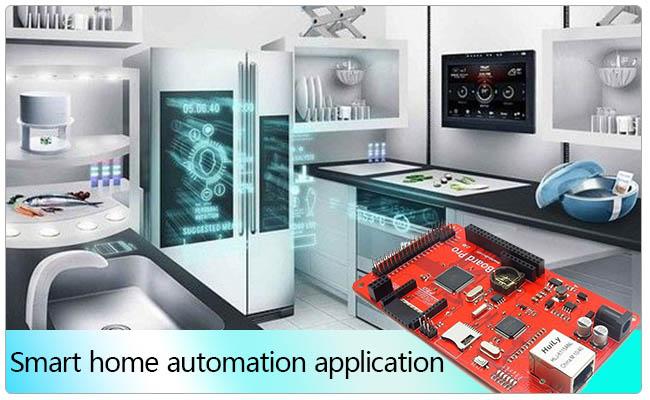 iBoard Pro Arduino Uyumlu Ev Otomasyon ve Robot Kontrol Kartı 05