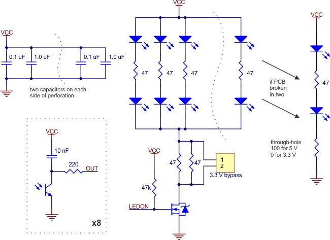 Çizgi Takip Sensörü - Pololu