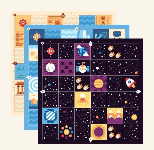 Programlama - Robotik Kodlama Oyuncakları - Çocuklar için STEM Eğitim Kiti - Cubetto 05