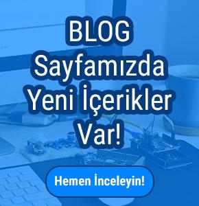 Elektronik Blog - Direnc.net Blog