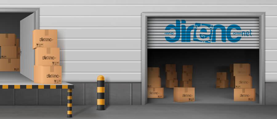 Direnc.net Sitesinde Toplu Komponent alımlarınız için sipariş verebilirsiniz.