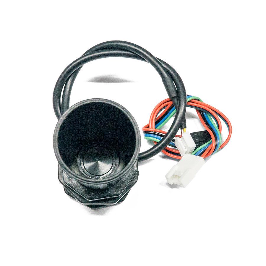 A01NYUB Su Geçirmez Ultrasonik Sensör