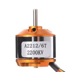 A2212 Quadcopter 2200KV Fırçasız Motor - Thumbnail